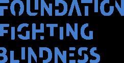 foundation fighting blidness logo