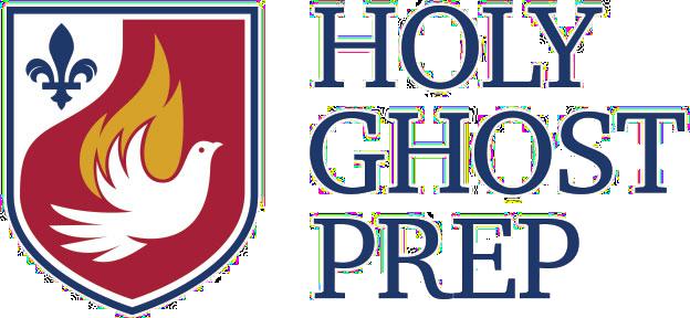 holy ghost prep logo