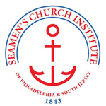 seamen's church institute of Philadelphia and south jersey logo